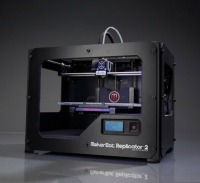 MakerBot Replicator 2 3D Printer