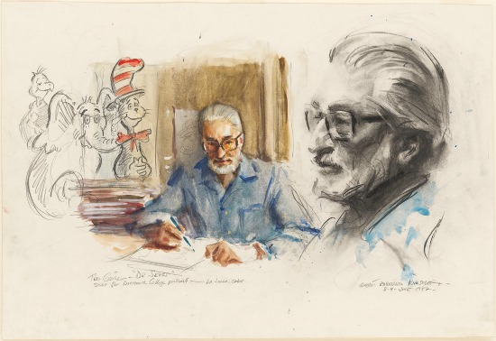 an introduction to the life and history of theodore seuss geisel Unlike most editing & proofreading services, we edit for everything: grammar, spelling, punctuation, idea flow, sentence structure, & more get started now.