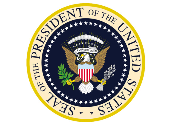 Who Designed The Seal Of President United