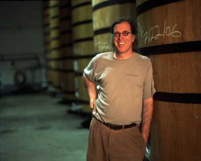 Winemaker Randall Grahm. Photo by Alex Krause.