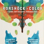 Rorshock in Color Board Game