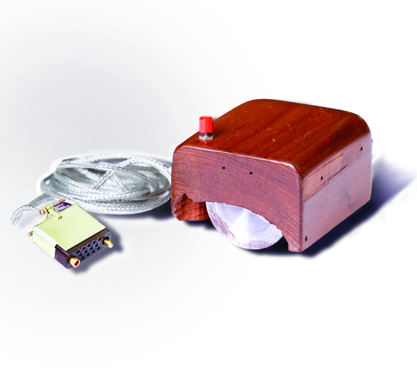 The Creator of the Computer Mouse Never Received Any Royalties