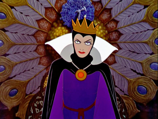 Which is the Fairest Snow White of Them All? | Arts ...Disney Evil Queen Song