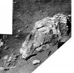 Surveyor showed lunar features with a million times the resolution of Earth-based telescopes.