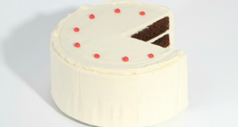 Thiebaud cake