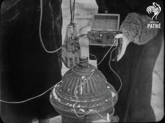 A Mobile Phone From 1922? Not Quite | History | Smithsonian