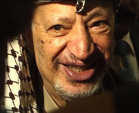 was yasser arafat poisoned by polonium smart news smithsonian