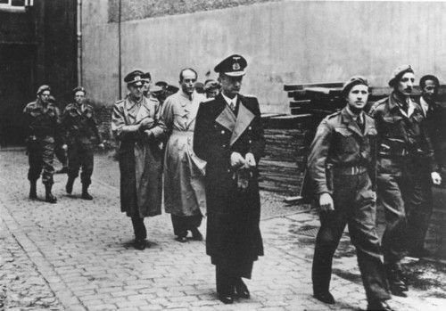 The Candor and Lies of Nazi Officer Albert Speer | History ...