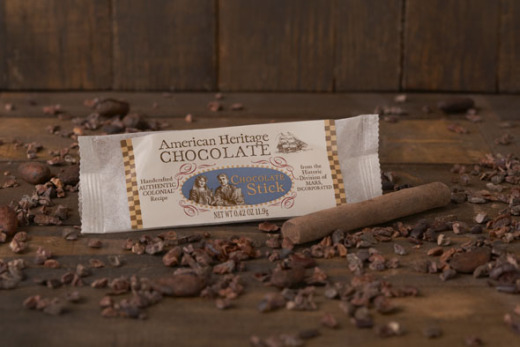Courtesy of American Heritage Chocolate