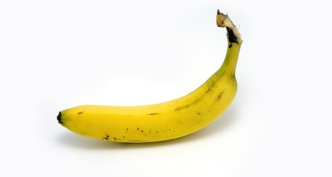 Bananas have been cult...