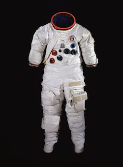 The Evolution of the Spacesuit | At the Smithsonian ...
