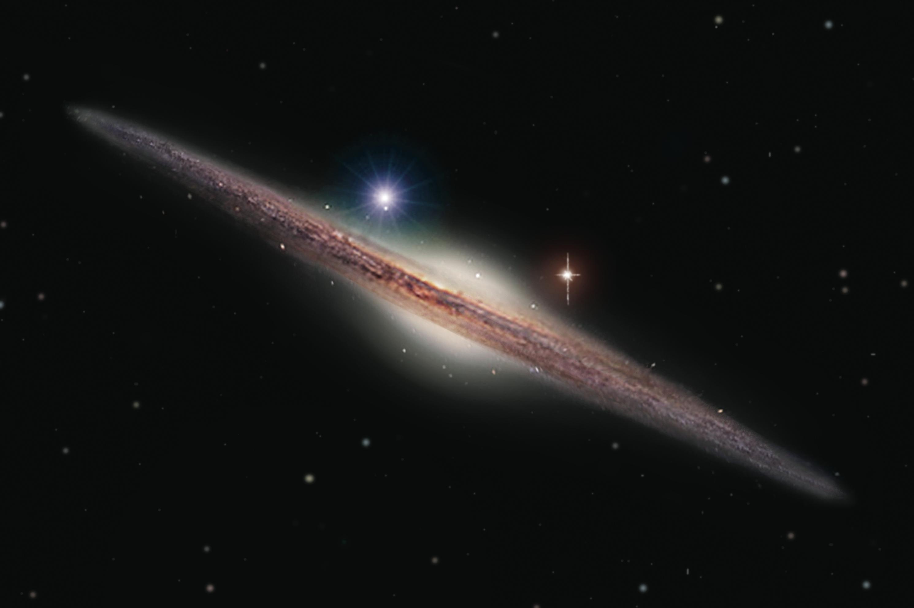 do black holes ever die - photo #15
