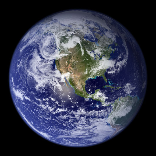 Beautiful New Earth From Space Footage From Nasa Smart