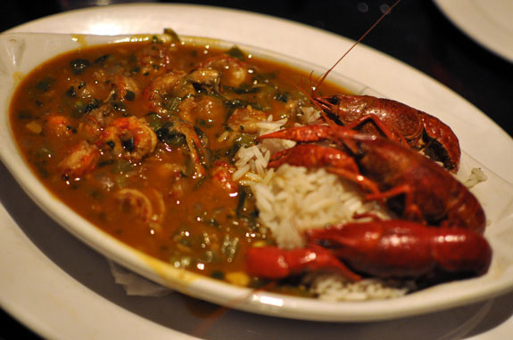 Image result for Cooking Cajun Food