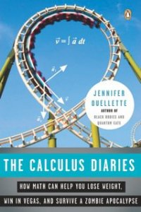 The Calculus Diaries, by Jennifer Ouellette