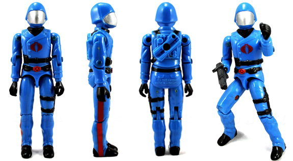 cobra commander figure