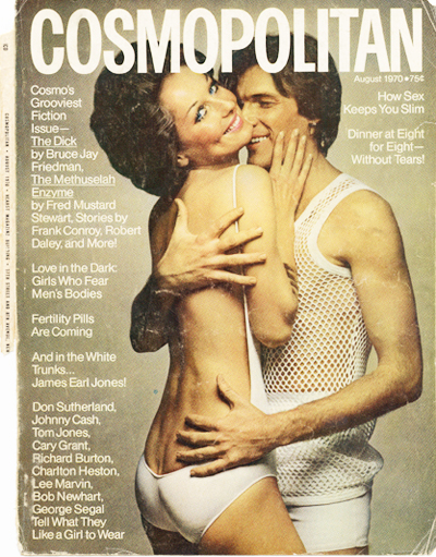 Cosmo sex