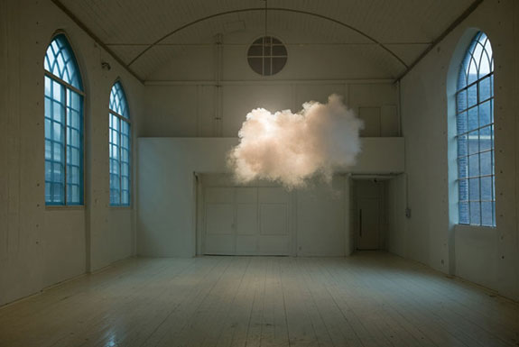 nimbus clouds mysterious ephemeral and now indoors science