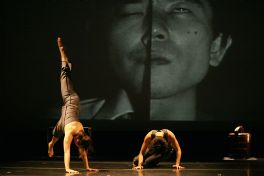The Dana Tai Soon Burgess Dance Company will perform Friday at the American Art Museum.