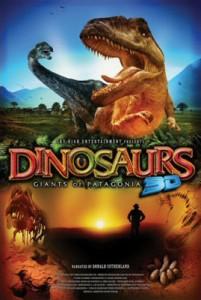 Dinosaurs 3D Inc.