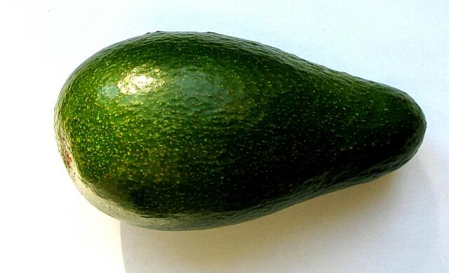 2009 may bring costlier avocados