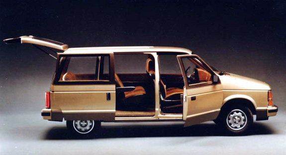 The History of the Minivan | Arts & Culture | Smithsonian