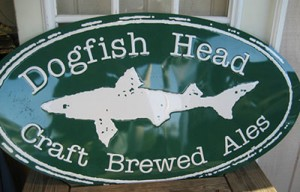 Dogfish Head Brewery, featured in the New Yorker. Courtesy of Flickr user: creativedc