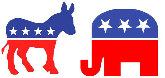 Political Animals: Republican Elephants and Democratic Donkeys | Arts & Culture | Smithsonian Magazine