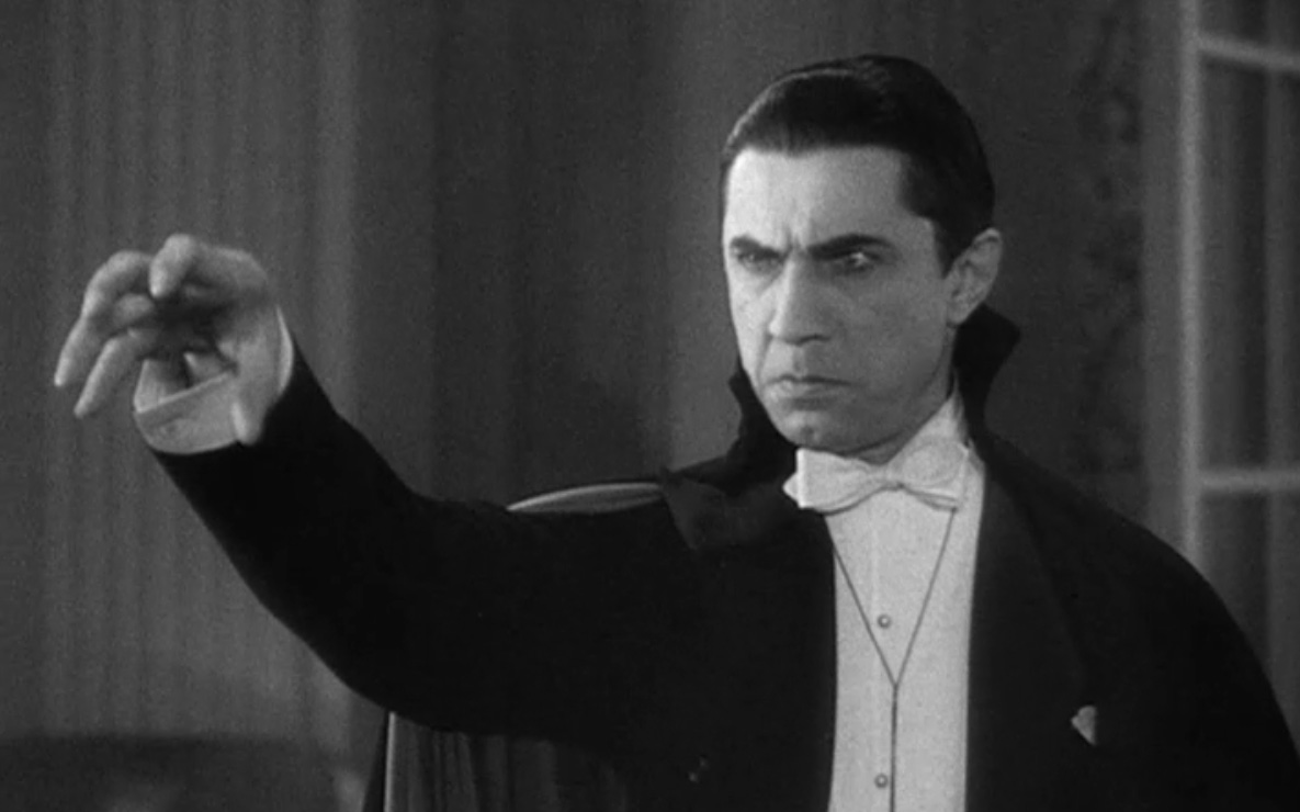 THCorp - Bela Lugosi @ Dracula Scenes