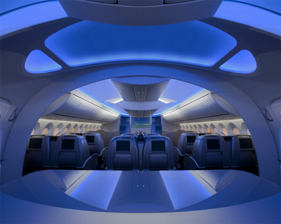 The 86 Year Old Company That Still Designs Your In Flight
