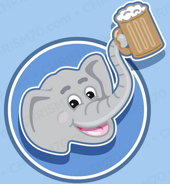 Most Expensive Beer In The World >> From Elephant Poop Coffee Comes Elephant Poop Coffee Beer ...
