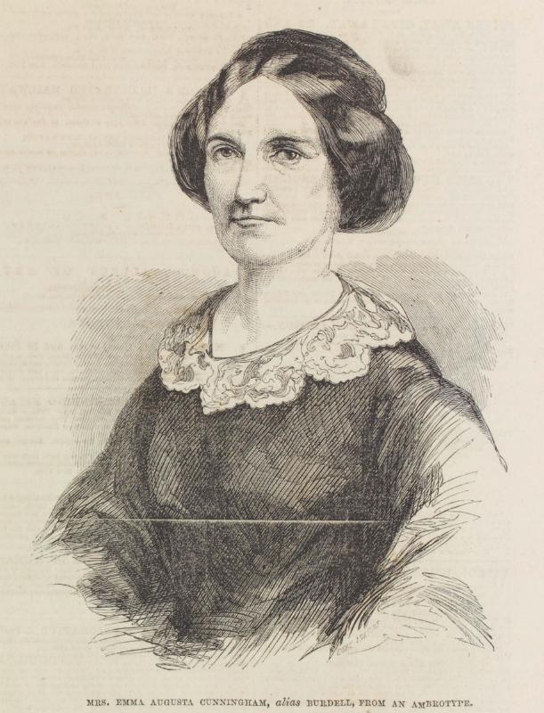 Emma cunningham