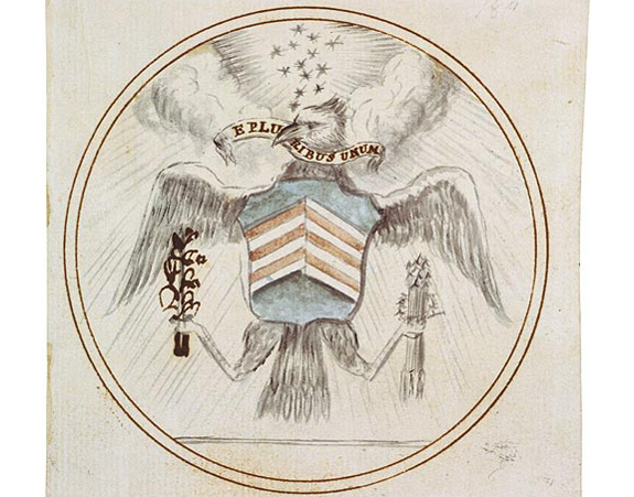 first great seal