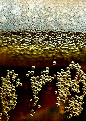 Delve deeply into beer with our year-end review. Image courtesy Flickr user Atilla1000