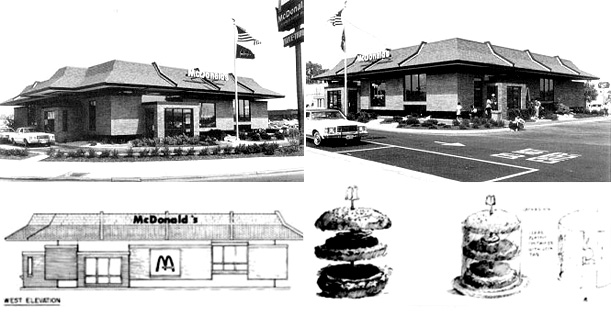 Design Decoded When Famous Architects Design Mcdonalds