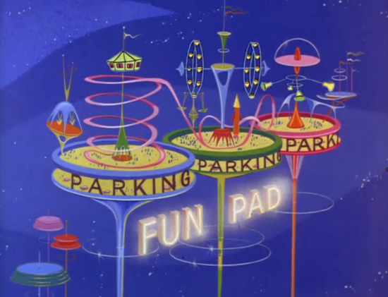 """The Jetsons recapping """"the jetsons"""": episode 02 – a date with jet screamer"""
