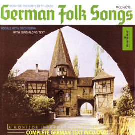 german_folk_songs