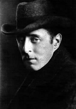 D.W. Griffith, a controversial giant of the early cinema, whose undoubted genius is often set against his apparent endorsement of the Ku Klux Klan in Birth of a Nation
