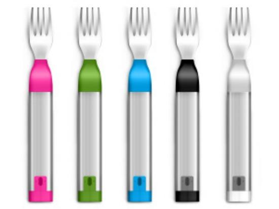 HapiFork health gadgets