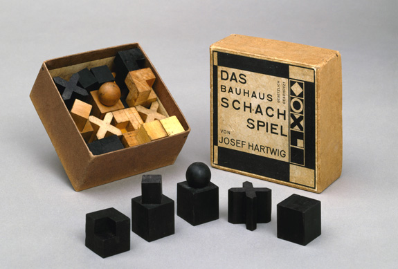 hartwig chess set