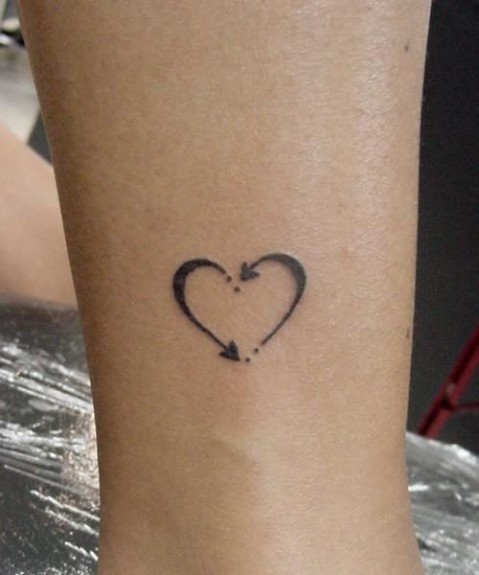 Meaning on sleeve wearing your heart FAQ: What