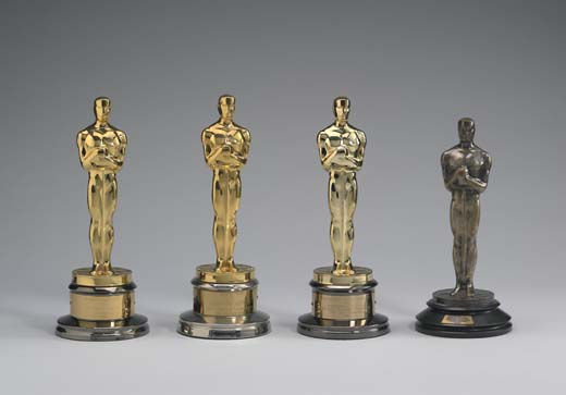 From morning glory to on golden pond four oscars for kate for Oscar home