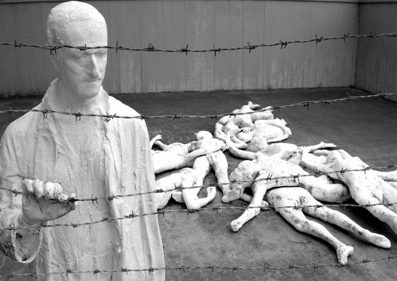 the meaning of holocaust in todays world History and meaning of the word 'holocaust': the world center for holocaust expert analysis and commentary to make sense of today's biggest.