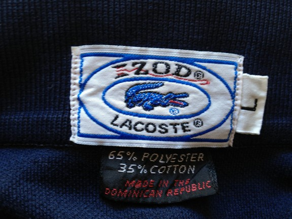 The story behind the lacoste crocodile shirt arts culture izod lacoste label sciox Images