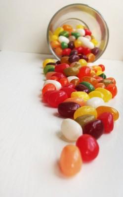 Spilling the beans. Courtesy of Flickr user Andrew Latham (TheAllNewAdventuresOfMe).
