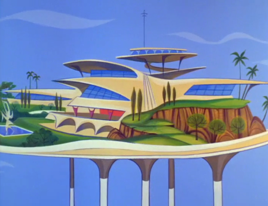 The Jetsons the jetsons and the future of the middle class | history | smithsonian