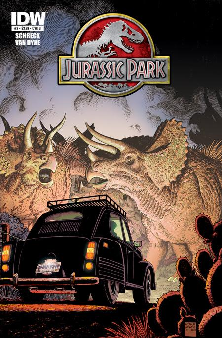 jurassic-park-issue-2