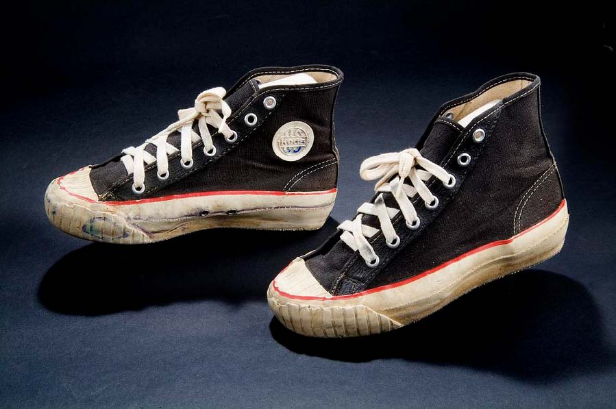 From the Smithsonian Collections: Famous Footwear | Arts & Culture |  Smithsonian
