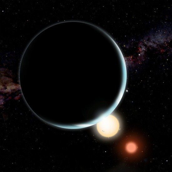 smithsonian planets - photo #36
