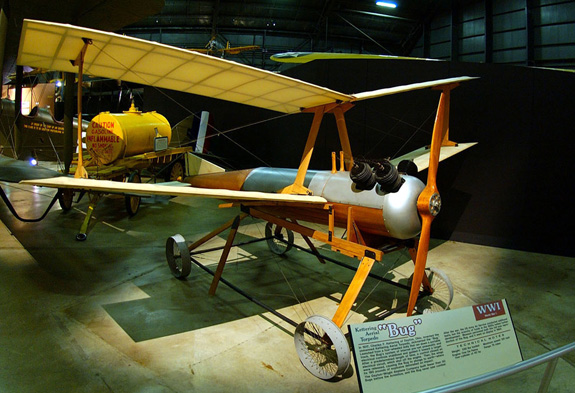 Unmanned Drones Have Been Around Since World War I Arts